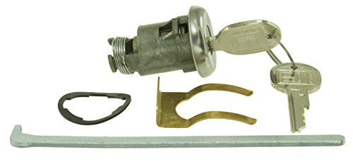 Wells TL6 Trunk Lock (Trunk Nova 1967)