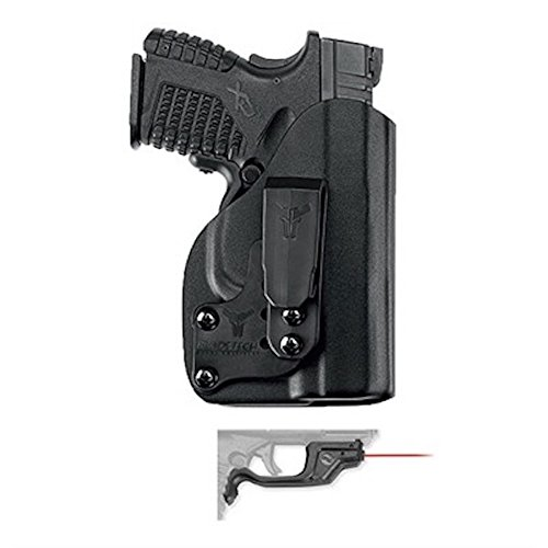 Crimson Trace Laser Sight for Smith & Wesson Shield Red B...
