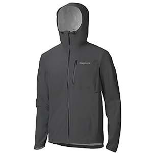 Marmot Essence Jacket - Men's Slate Grey, XL