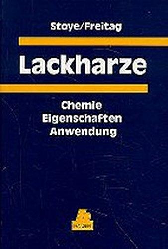 Lackharze: Chemie, Eigenschaften und Anwendungen