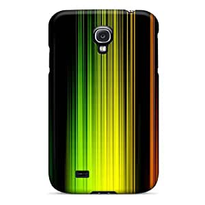 Snap-on Case Designed For Galaxy S4- Abstract by lolosakes