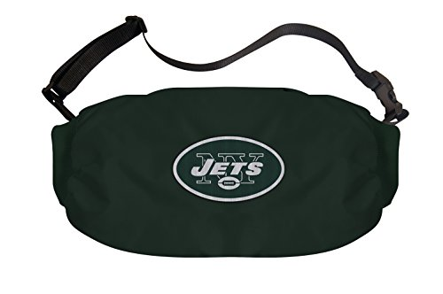 NFL New York Jets Hand Warmer, 15 x 7.5-Inch, Green (Jets Football Stuff compare prices)