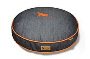 P.L.A.Y. Change-a-Cover,  Denim Orange, Cover Only -  Small