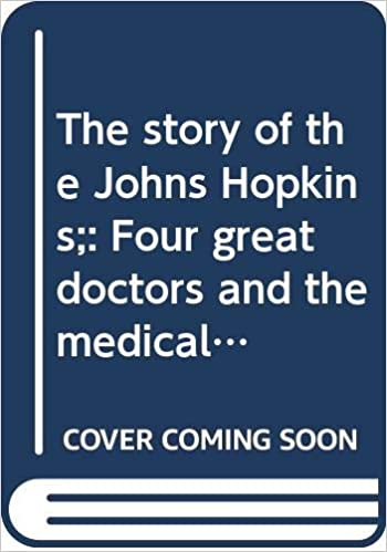 The story of the Johns Hopkins
