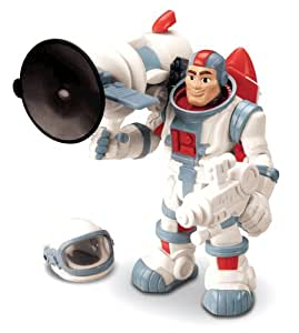 Fisher-Price Hero World Rescue Heroes Roger Houston