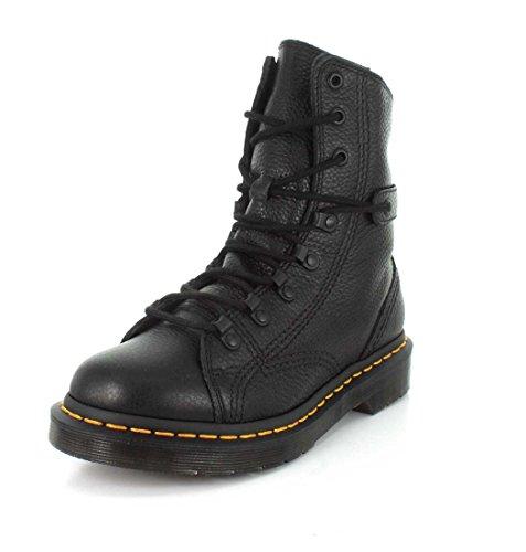 Dr Martens Coraline Boots (Black) Black