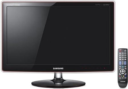 Samsung SYNCMASTER P- Televisión Full HD, Pantalla 23 pulgadas: Amazon.es: Informática