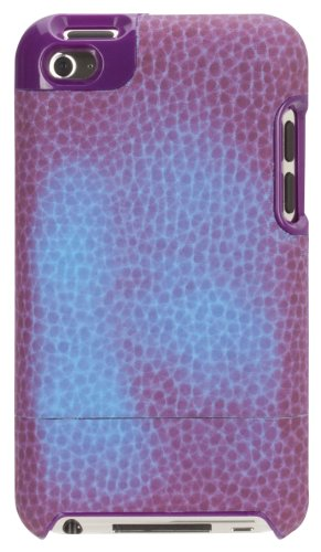 Griffin Gb02927 iPod Touch 4G Colortouch Case - Purple/Blue
