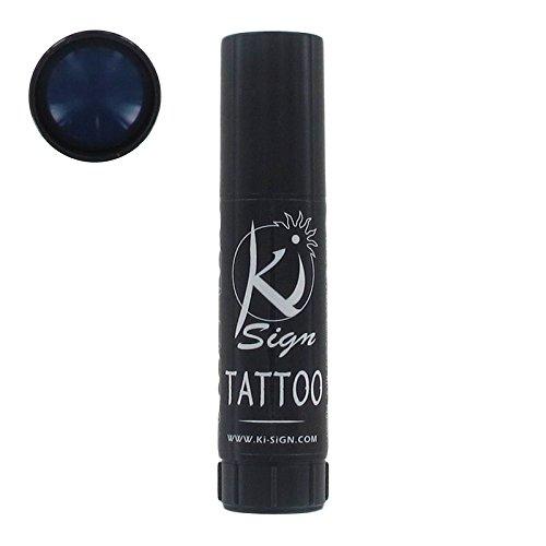 Encre cosmétique pour tatouage temporaire Bleu Marine