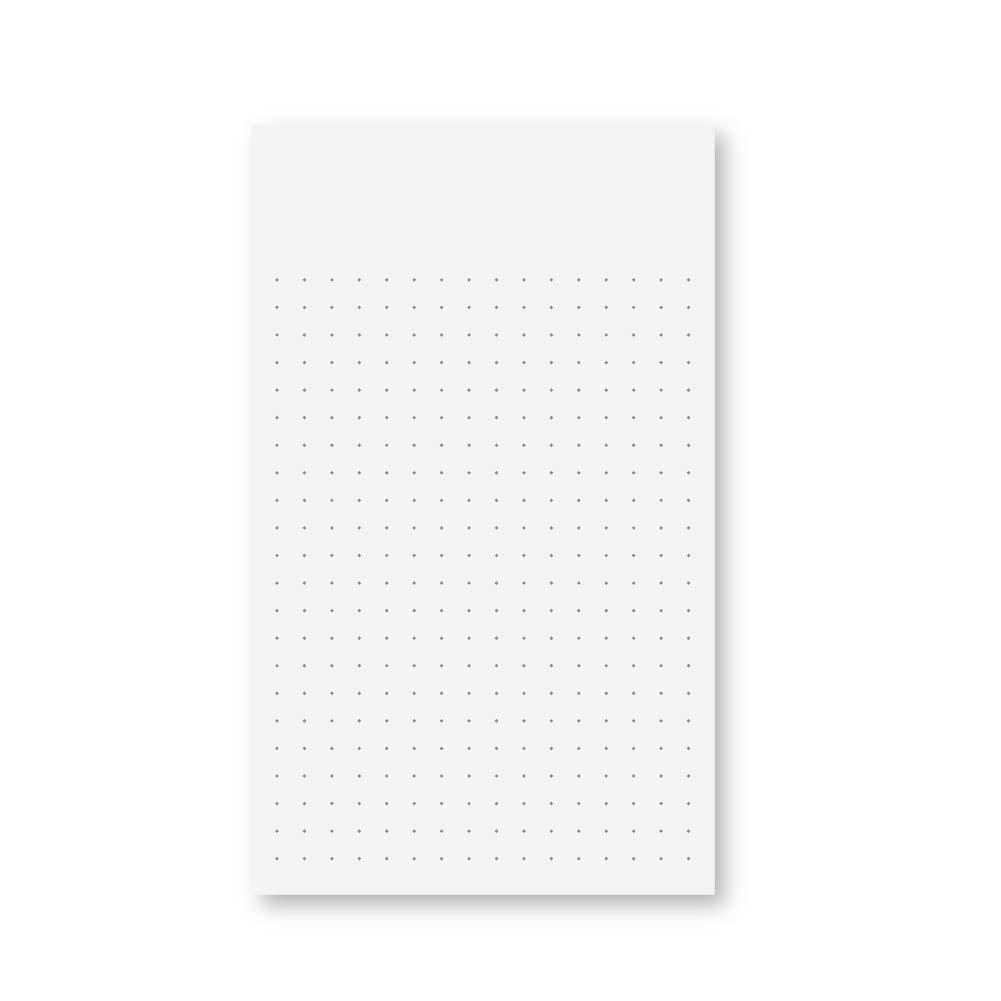 Levenger 100 3 X 5 Dot Grid Cards (ADS8920)