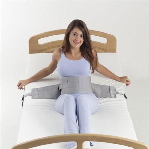 Sujeción abdominal sistema hebilla: Amazon.es: Salud y cuidado ...