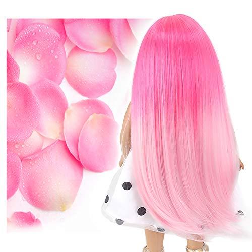 (STfantasy Doll Wig for 18
