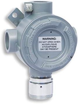 seitron transmisor Detector Gas Metano de ATEX sxmx144001