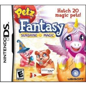 Petz Fantasy: Sunshine Magic by Lexmark