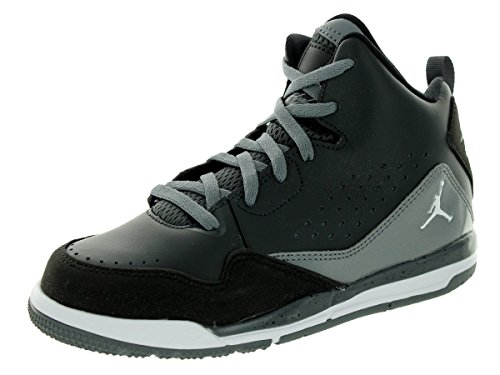 Jordan SC-3 BT schwarz / grau Gr. 27,5 - 35