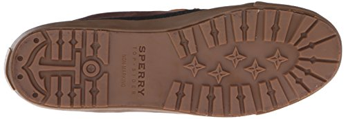 Sperry Wynter Sea Brown Bootsschuh Segelschuh Sneaker Damen SeaBrown