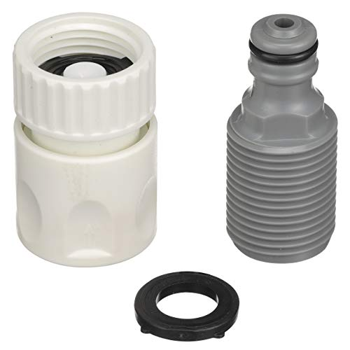 Seachoice 18411 Outboard Flush Kit, for Mercury, Mariner, Yamaha, Honda, Suzuki; Fits All Outboards