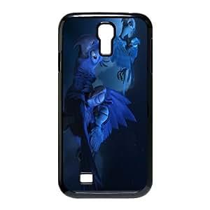 Rio Samsung Galaxy S4 9500 Cell Phone Case Black S5581216