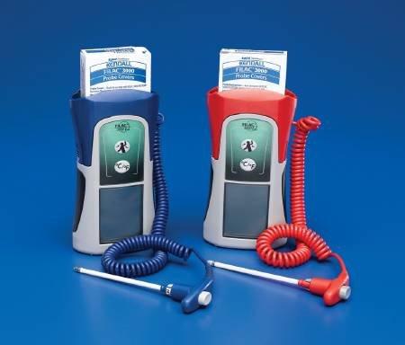 SWD504000 - Filac 3000 EZ Oral/Axillary Complete Unit,White/Blue