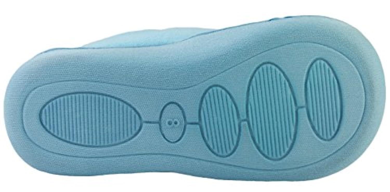Disney Finding Dory Nemo Slippers Boys Velcro Booties Size UK 5-10