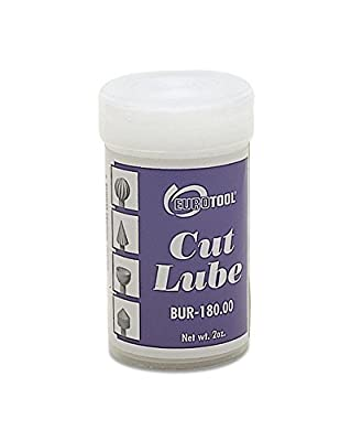 Eurotool Cut Lube, 2 oz Size: 2 oz Style: 2 oz, Model: BUR-180.00, Tools & Hardware store