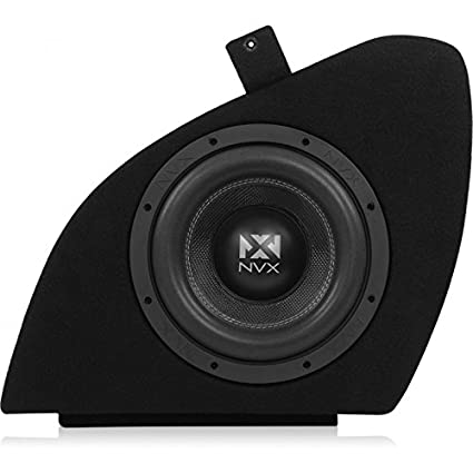 Nvx Professional Grade Vehicle Specific Optimized And
