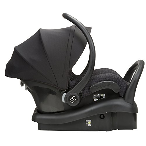 Infant Maxi-Cosi Max 30 Car Seat, Size One Black