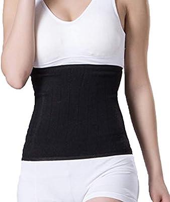5c6d0fec583 Amazon.com  ITODA Warmer Kidney Back Brace for Women Men ...