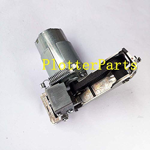Printer Parts C5956-67637 SVC Carriage Driver Motor BRKT for HP Color Laserjet CM8060 CM8050 CM8050MFP CM8060MFP Printer Parts Original New