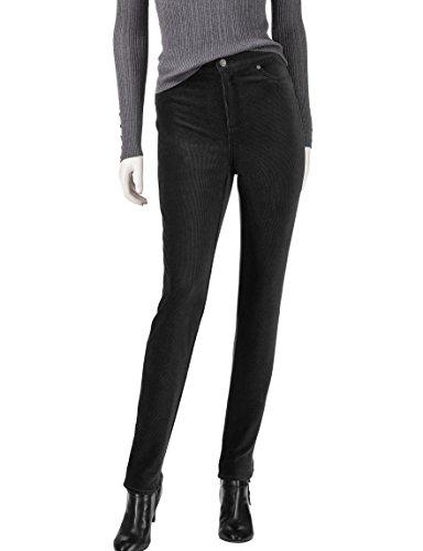 Velour Leggings Pants - 2