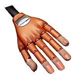 Nail Trainer Practice Hand - Multi Language