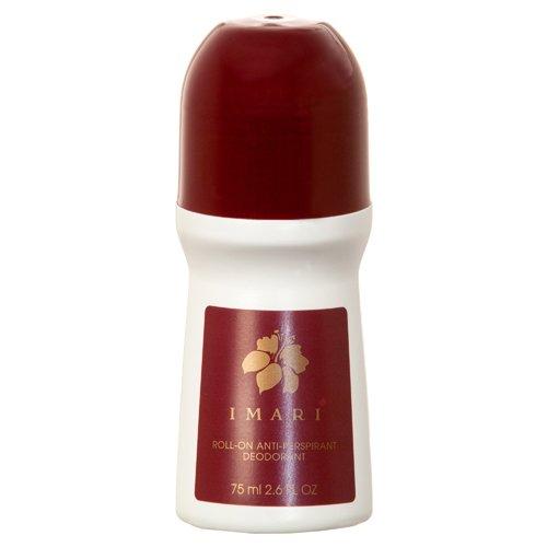 Avon New 350523 Roll On Deodorant Imari 2.6 Oz (28-Pack) Deodorant Wholesale Bulk Health & Beauty Deodorant Bud Vase ()