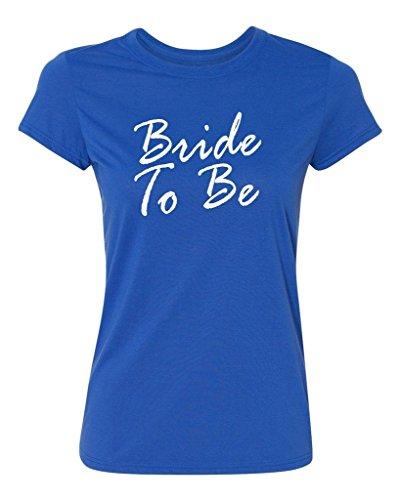 P&B Bride To Be Women's T-shirt