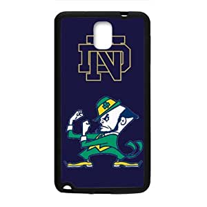Notre Dame Fighting Irish Cell Phone Case for Samsung Galaxy Note3