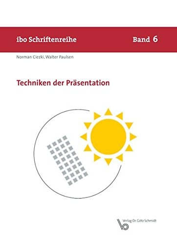 techniken-der-prsentation-schriftenreihe-ibo-band-6