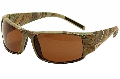 Bolle King Sunglasses, Camo Realtree Xtra/Polarized A-14 Oleo - Sunglasses Solution