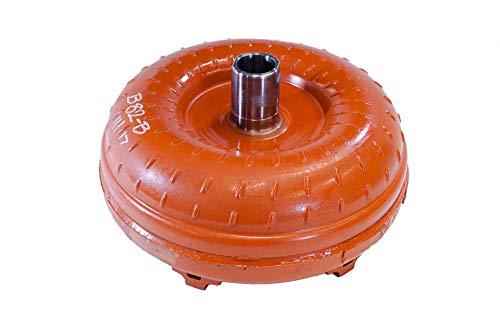 GM88SS-4L80E Torque Converter 2200-2400 STALL 2.65