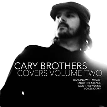 Dancing With Myself by Cary Brothers on Amazon Music - Amazon com