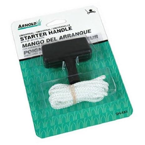 Amazon.com: Arnold Mango de arranque con cuerda de 88-inch ...
