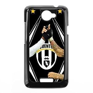 HTC One X Phone Case Black Juventus F5950590