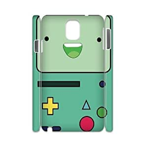Beemo Adventure Time Brand New 3D Cover Case for Samsung Galaxy Note 3 N9000,diy case cover ygtg589335