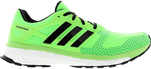 energy boost adidas vert
