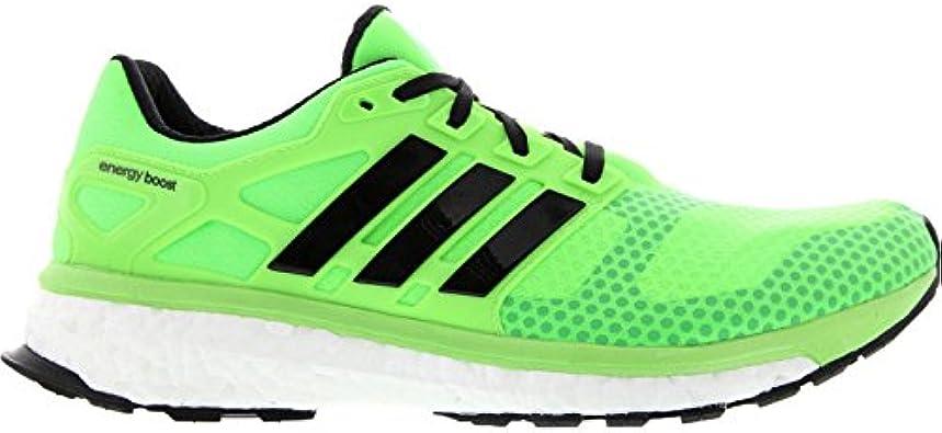 adidas Energy Boost 2 ATR Zapatillas de Running, Green - Green: Amazon.es: Deportes y aire libre