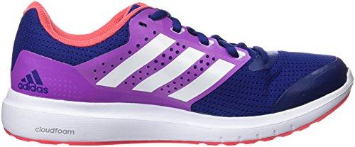 De white Chaussures Purple shock Femme Running Adidas Duramo Bleu 7 Ink unity Otqw6qA