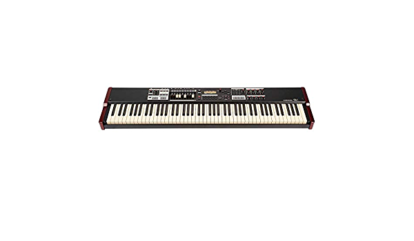 Hammond SK1-88: Amazon.es: Instrumentos musicales