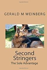 Second Stringers: The Sole Advantage Paperback