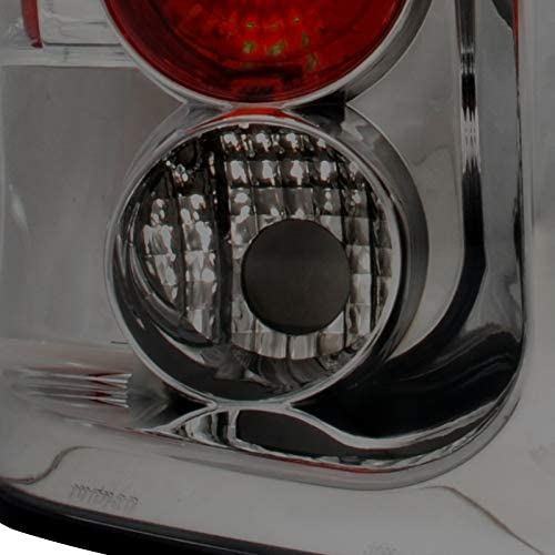 Spec-D Tuning LT-GKEE04G-TM Spec-D Altezza Tail Light Smoke