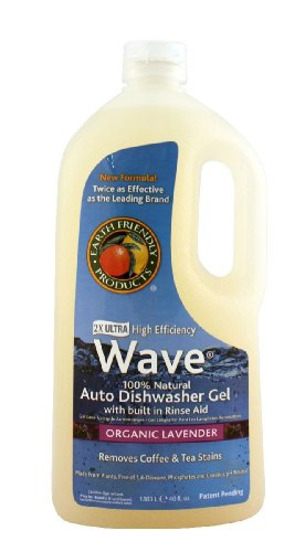 Buy rated dishwasher soap