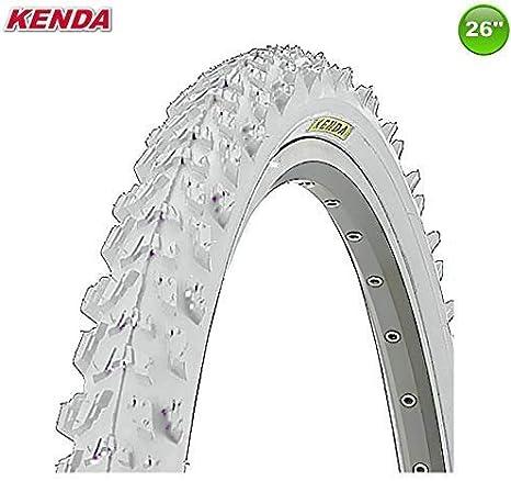 1 X Kenda MTB Neumático de la Bicicleta Cubierta - 26 X 1.95-50 ...