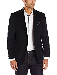 U.S. Polo Assn. Mens Cotton Corduroy Blazer